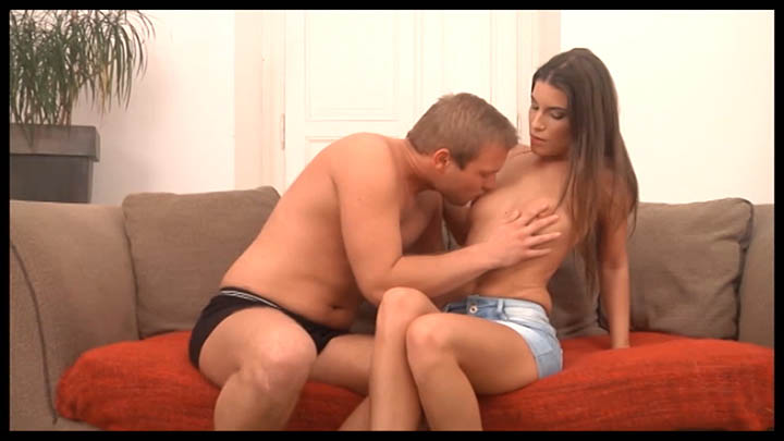 Zenna Little in casting with husband